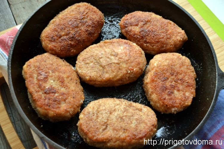 Бендерики с курицей рецепт 95