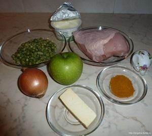 готовим суп конго