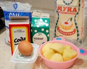 готовим домашние вареники