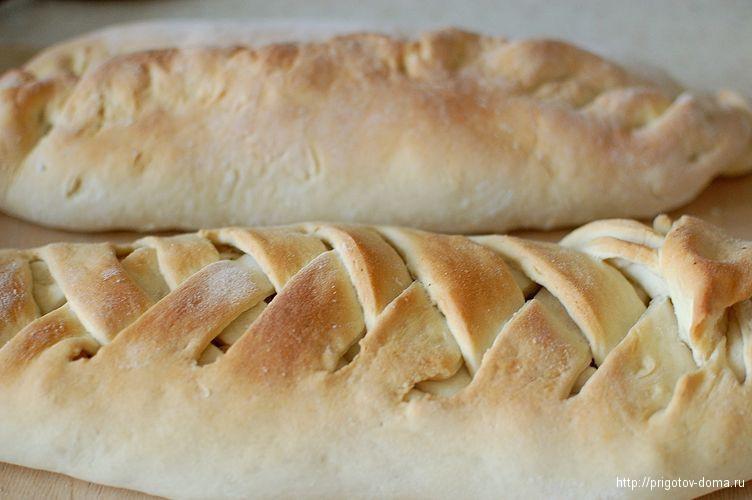 запекаем пироги при 200 градусах в течении 25 минут