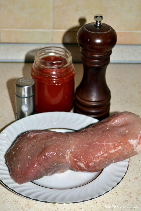 готовим шашлык из свинины на шпажках