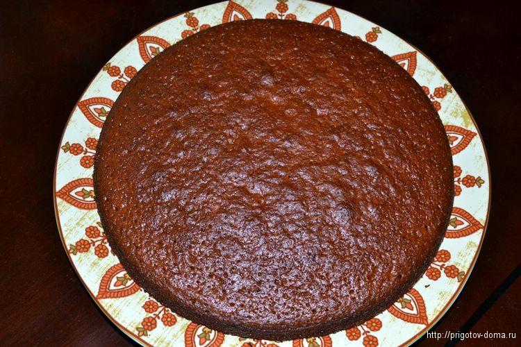выпекаем пирог 40 минут при 180 градусах