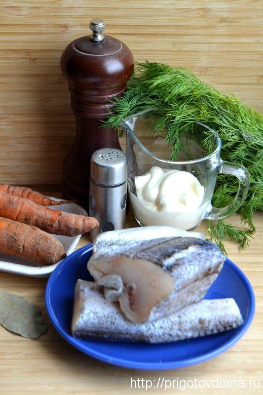 салат раковые шейки рецепт