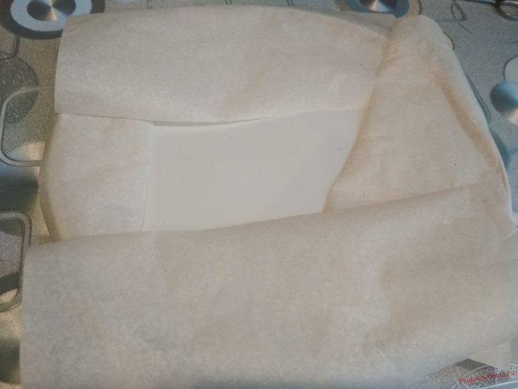 Торт «Медовик» классический со сметанным кремом
